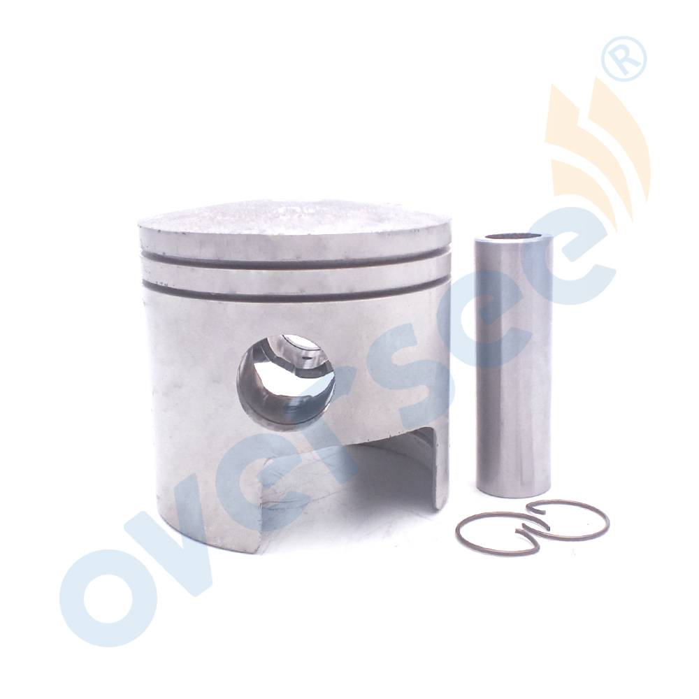 6L2-11631-00-97 OUTBOARD PISTON STD For Yamaha Outboard Engine Motor6L2-11631-00-97 OUTBOARD PISTON STD For Yamaha Outboard Engine Motor