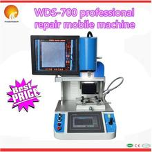 Optical alignment system BGA rework station WDS 700 for motherboard Iphone Samsung HTC rework