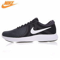 Nike 2018 Spring New Men S Cushioning Mesh Lightweight Sports Running Shoes Original Outdoor Sneakers 908988