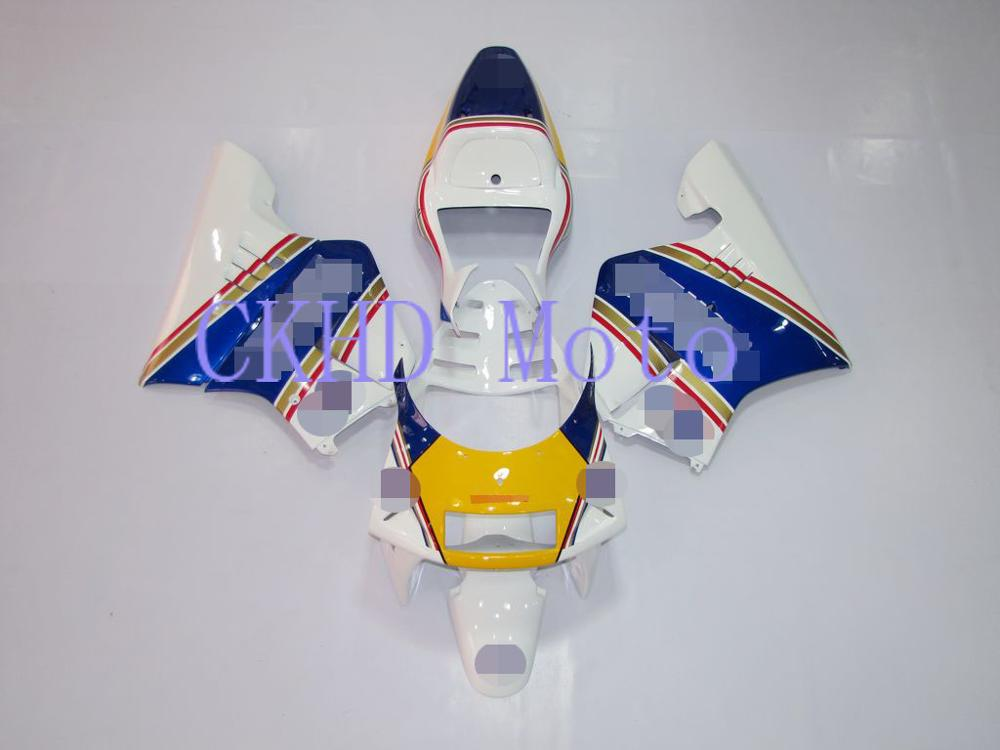Motorcycle Windshield Windscreen Fit for Honda NSR250 MC21 1990 1991 1992 1993