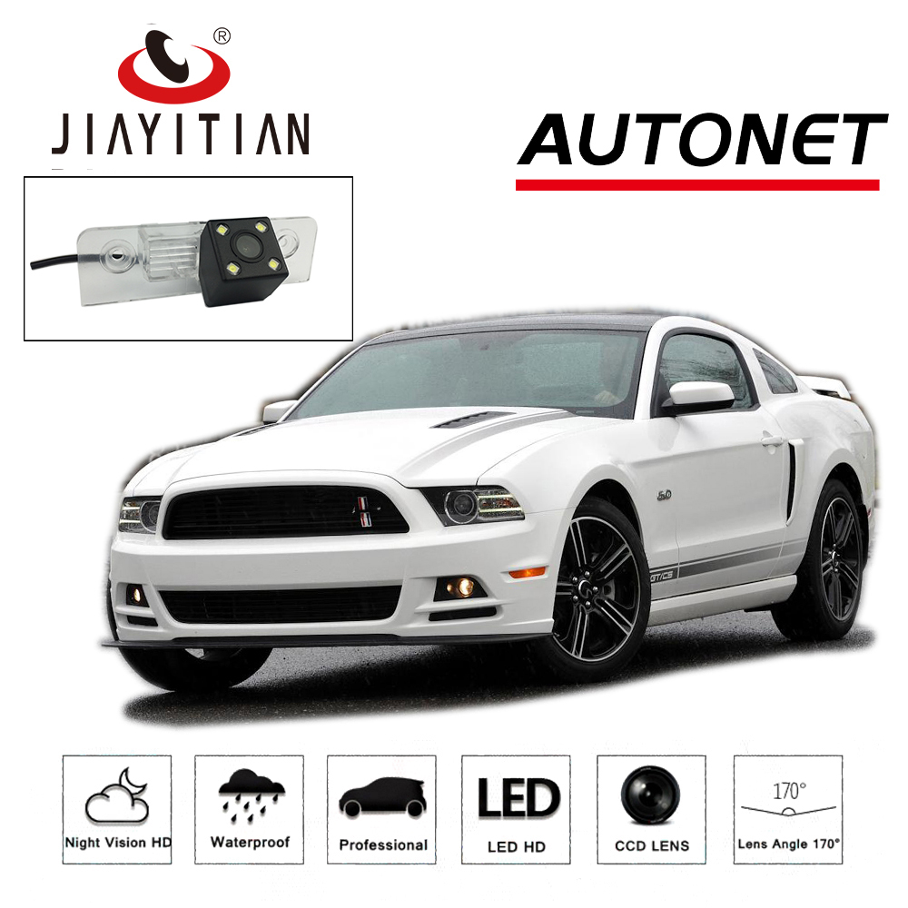 jiayitian rear view camera for ford mustang gt cs 2005. Black Bedroom Furniture Sets. Home Design Ideas