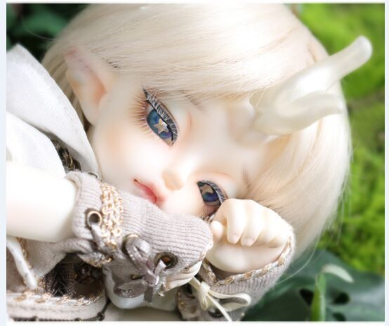 OUENEIFS bjd sd doll soom B isha 1/6 resin figures body model reborn baby girls boys dolls eyes High Quality toys shop