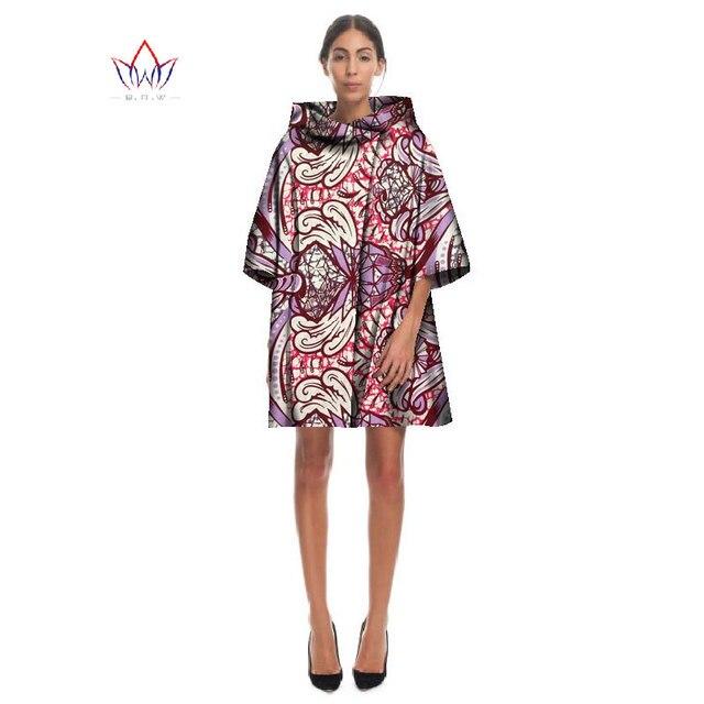 2017 Весна Новое Лето Африканских пальто Dashiki Африке Clothing Традиционных пальто 5xl выше колена Дизайн Одежды пиджаки BYW WY1324