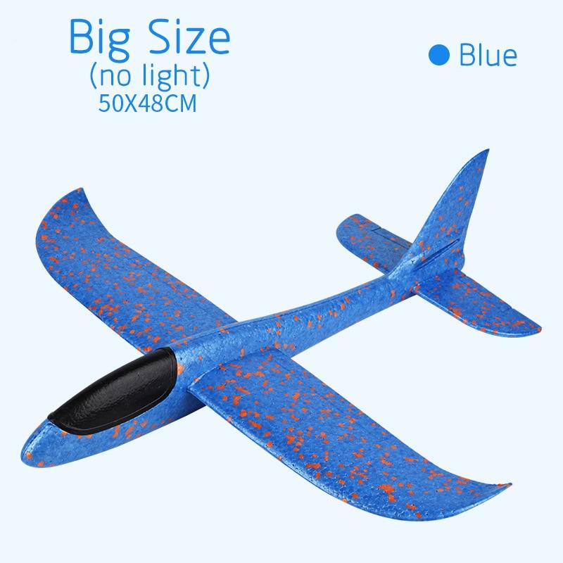 Big Size-Blue