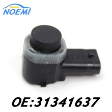 (4pcs/lot) PDC Parking Sensor For Volvo C30 C70 XC70 XC90 S60 S80 V70 31341637 Car Auto Sensor
