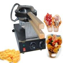110/220V Электрический Eggettes вафельница FY-6 яйцо машина для изготовления яичных вафель, железная вафельница для вафель и яиц, пузырчатые вафли машина вафельной