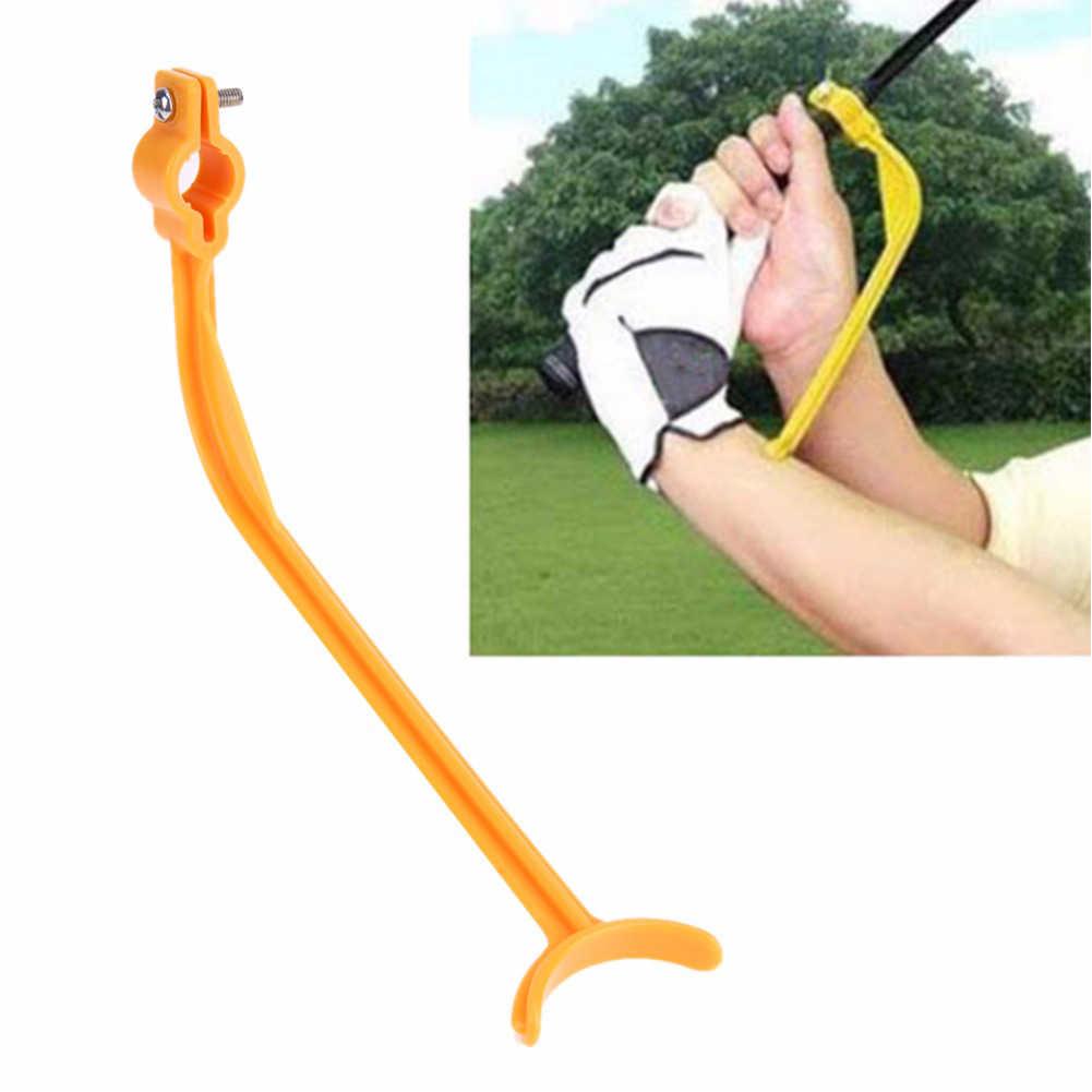 Гольф взмах слуховой аппарат/тренажер для начинающих жест выравнивания учебное