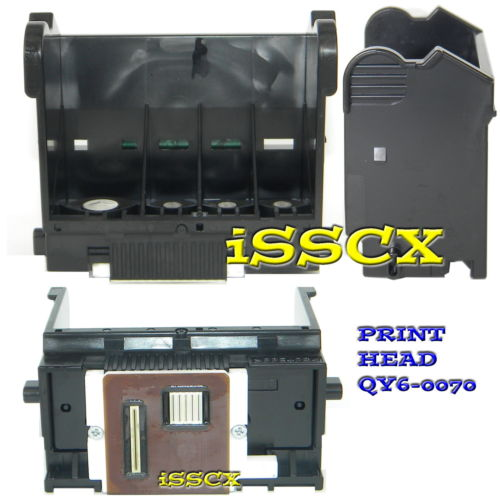 ONLY BLACK PRINT HEAD QY6-0070 printhead FOR CANON MP510 520, MX700,iP3300 only black printhead work promotion head qy6 0070 used for canon pro ip3500 ip3300 mx700 mp510