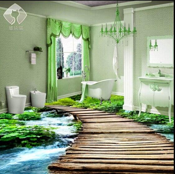 Salle de bains 3d impression carreaux de c ramique 3d for Carreaux ceramique salle de bain
