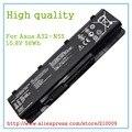 56Wh Original Batería Del Ordenador Portátil para N45 N45E N45S N45F N45J A32-N55 N55 N55E N55S N55F N75 N75S N75E N75F 6 CELULAR