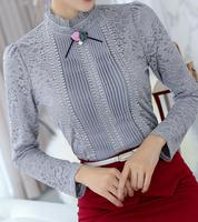 Free Shipping High Quality Winter New Arrival Plus Size S XXXL Korean Stand Collar Thicken Fleeces
