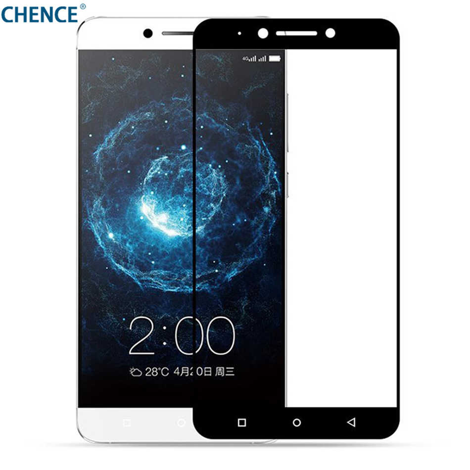 CHENCE For LeEco Le2 Le 2 X527 Tempered Glass Le S3 X622 X626 Full Cover Film Screen Protector LeTV Le Eco X527 Le2 Pro