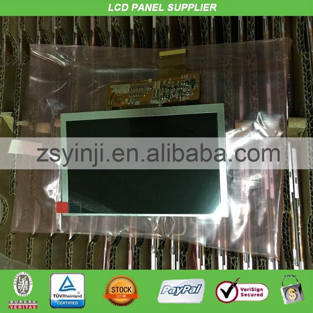 5inch 800*480 lcd modules TM050RDH035inch 800*480 lcd modules TM050RDH03