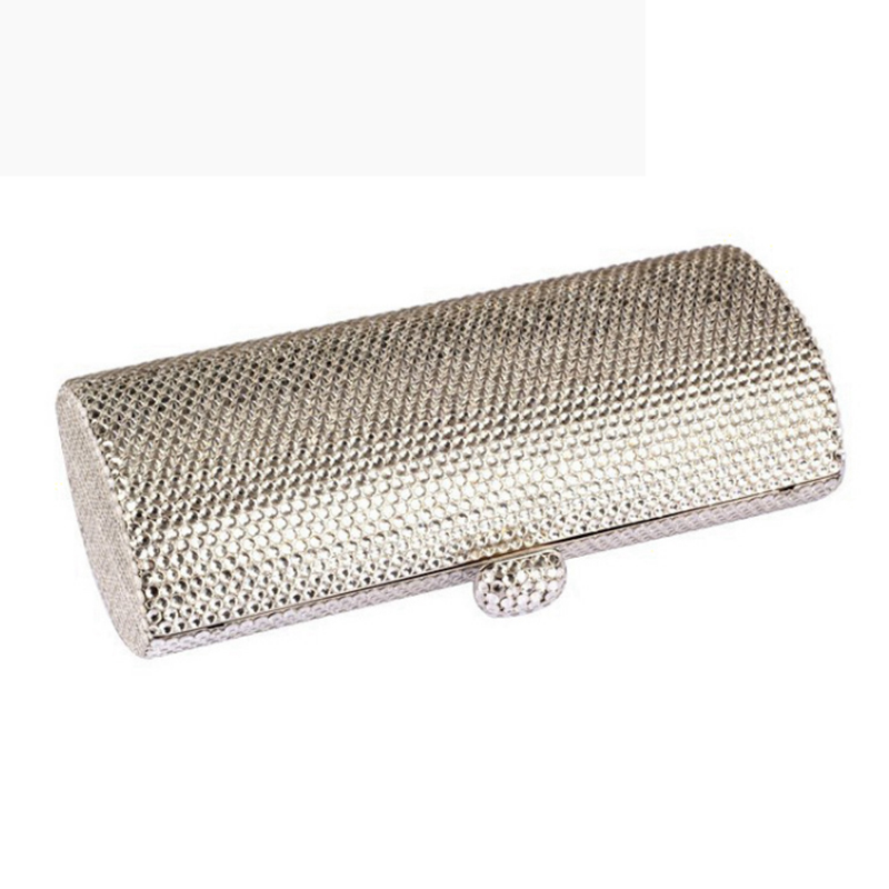 Soirée Main À Embrayages Qualité Gold silver De Luxe 100 Embrayage Femmes Sacs Dame Femelle La Top Diamant Bandoulière Nouvelle Xiyuan 2018 Mode Sac E7IqZ