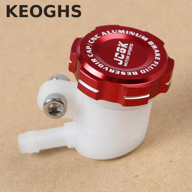 Keogh-frein de moto   Bouchon de réservoir/couvercle 35mm de diamètre intérieur, en aluminium pour Adelin Px1 pour Frando 7nb