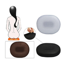 цены VOGVIGO Pain Relief Memory Foam Comfort Donut Ring Chair Seat Cushion Pillow UK for Home Sofa Decorative Pilows