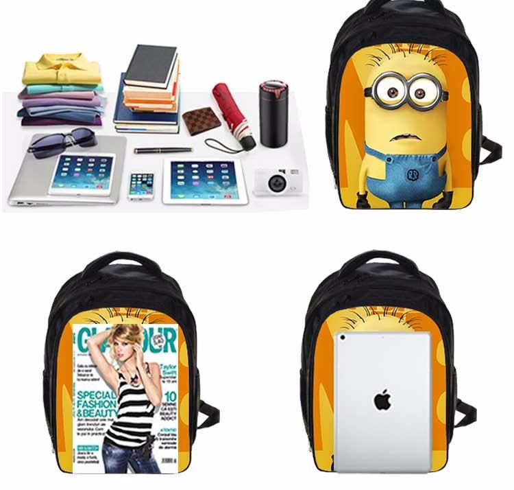 Kids-Gift-for-Boys-Girls-nylon-School-Bag-Finding--Nemo-pattern_06