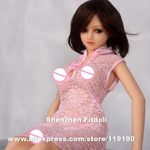 136cm Top quality realistic sex dolls, silicone-adult-dolls, love dolls, sexy toys for man, vagina