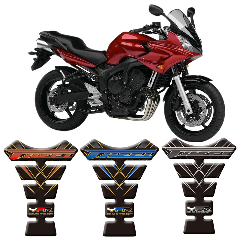 Motorcycle Motorbike Bike Protective Rain Cover For Yamaha 600Cc Fzs Fazer