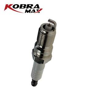 Image 5 - KObramax Lgnition System Car Spark Plug R6F13 Automobile Ignition Device For Changan Ford Lao Ma Liu  New Mondeo Fox