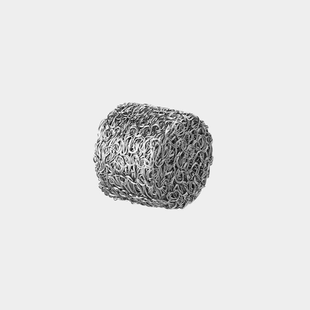 1 PC High Quality Foam Lance Filter High Quality Stainless Lance Mesh T