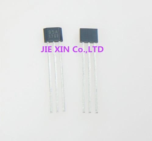 Image 2 - Бесплатная доставка 50 шт./лот SS495 SS495A датчик приближения SS RATIOMETRC лучшее качество     АлиЭкспресс