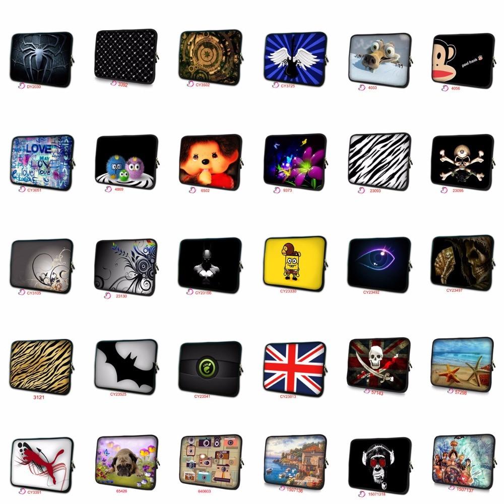 7,9 14,1 15,4 17,3 Sülearvuti kott-ümbris MacBook Airile 11 12 13 - Sülearvutite tarvikud - Foto 1