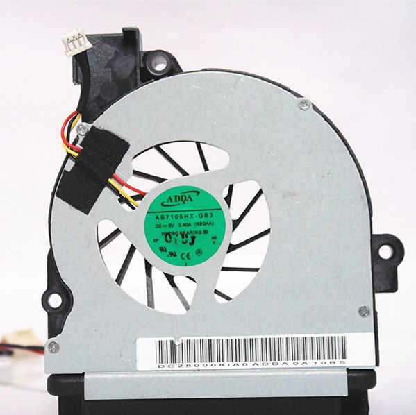 For Toshiba Satellite L300-1AY CPU Fan