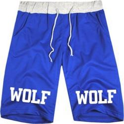 2017 men and women couple wolf shorts hba shorts slim bermudas masculinas harajuku hip hop shorts.jpg 250x250
