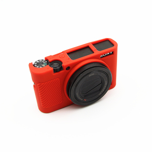 Image 5 - Rubber Silicon Case Cover Protector Soft Housing Frame for Sony RX100 III IV V M3 M4 M5 RX100M3 RX100M4 RX100M5 Camera