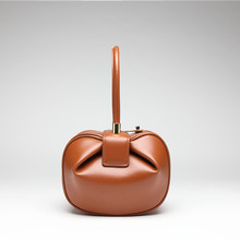 Women Bag Small Ball Shape Brand Designer Female Fashion Kor