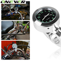 Motorcycle Accessory Handlebar Mount Clock Watch Universal Waterproof Motorcycle Bike Handlebar Thermometer Clock Watch