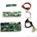 М. NT68676 ЖК/LED Драйвер Контроллера Совета (HDMI + VGA + DVI + Аудио) Для M170E5-L09 LM170E03 LVDS Монитор Повторное Ноутбук 1280*1024