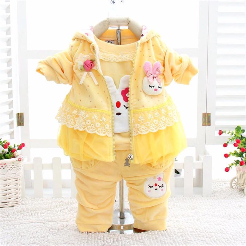 girls clothes set (2)