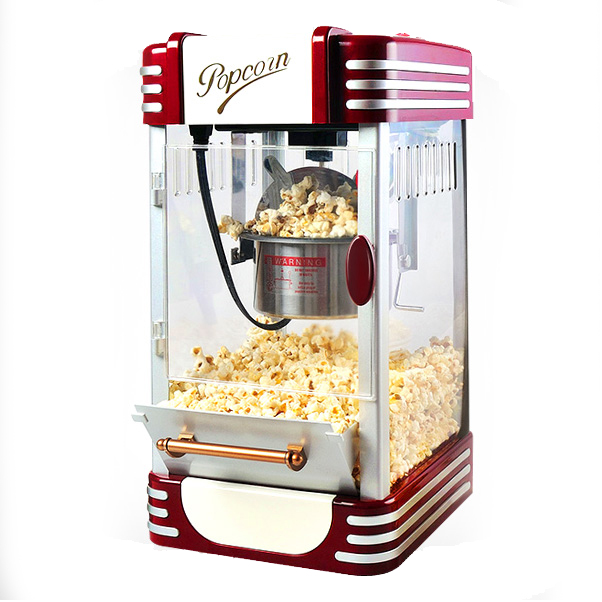 Household small commercial automatic popcorn machine American Electric auto stainless steel wok popcorn machine free shipping hot sale spring autumn man flat high top comfortable sneakers genuine leather lace up men black color casual shoes brand boots
