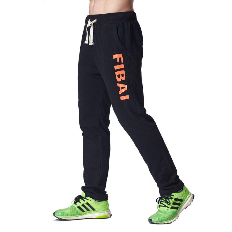 Big Size 4xl Casual 95% Cotton Pants Men Brand Clothing Joggers Sweatpants Black Trousers Runners Of Men Tracksuit 4colors