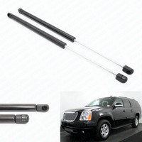 Auto Front Hood Lift Supports Shocks Struts for 2007 2013 GMC Yukon Cadillac Escalade for Chevrolet Suburban 1500 25.06 inch