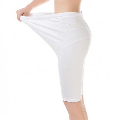 Aliexpress.com : Buy Knitted Cotton Skinny Maternity Leggings ...