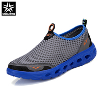 URBANFIND 2017 New Men Breathable Summer Shoes Size 39 45 Hot Sale Man Casual Slip On