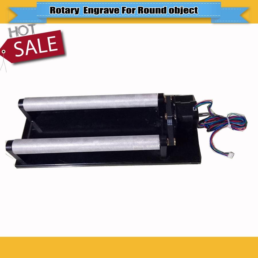 Laser CNC Engraver Cutting Machine Rotary Axis/ Cylinder Engraving Rotary Axis / Use For Laser Engraver Machine 4060/9060