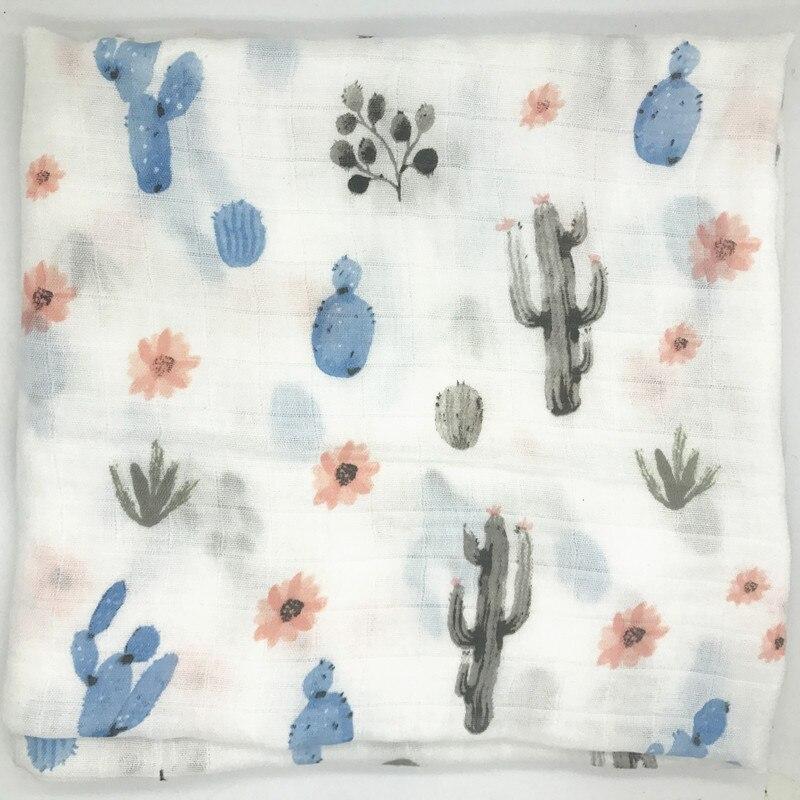 2018 nieuwe baby mousseline dekens kwaliteit beter dan Aden Anais - Beddegoed - Foto 1