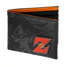 Dragon Ball Wallet