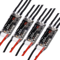 4pcs/lot LittleBee 20A OPTO PRO ESC Little bee BLHeli 2-4S Supports OneShot125 For Martian RC Helicopter Quadcopter Multirotors