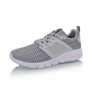 Image 4 - (Код Break) Li Ning BULLET прогулочная обувь женская спортивная обувь с удобной подкладкой li ning дышащие кроссовки из моно пряжи AGCM126 YXB075
