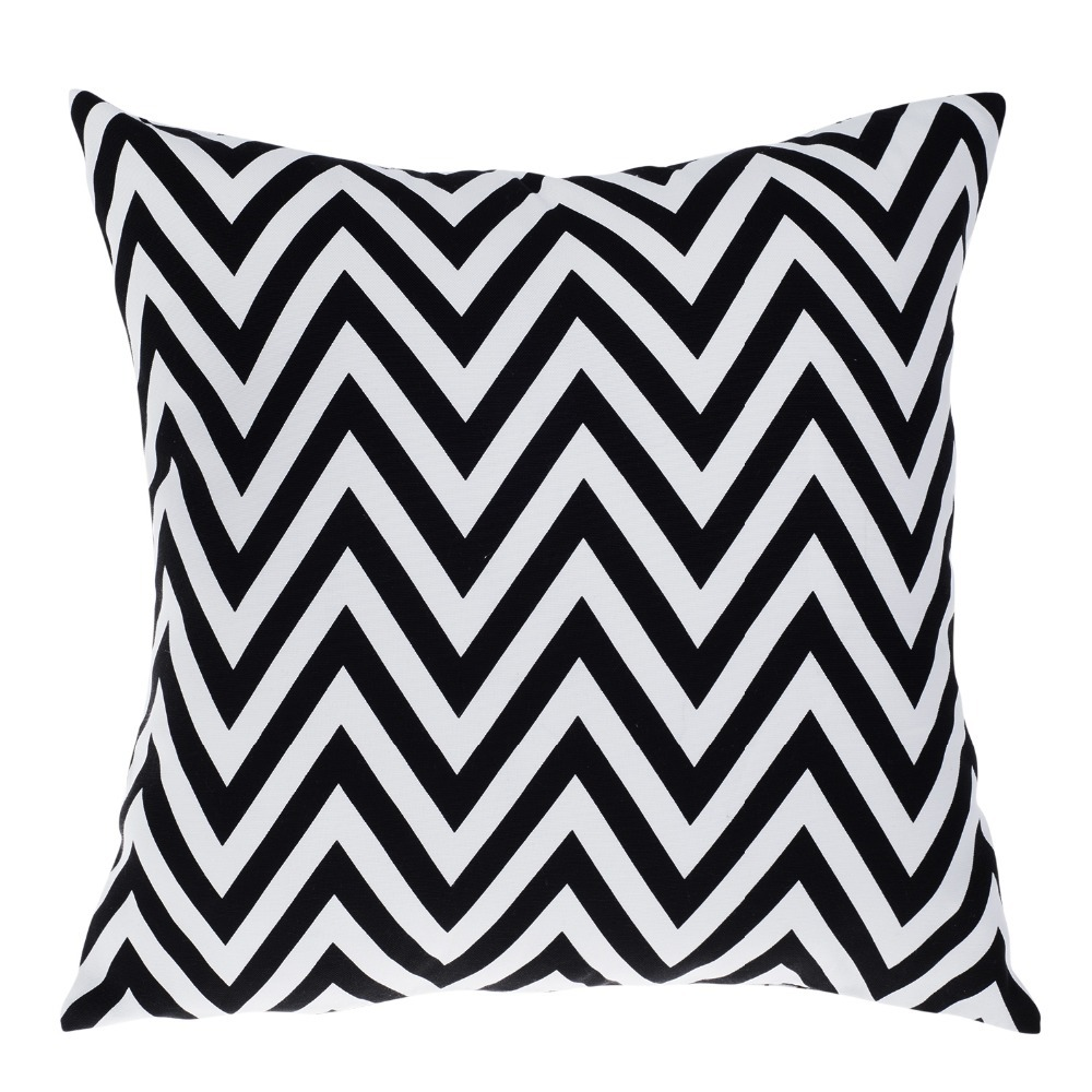 geometric cushion cover different pattern in top and backside decorative throw pillows chair seat pad free shippingin cushion cover from home u0026 garden on