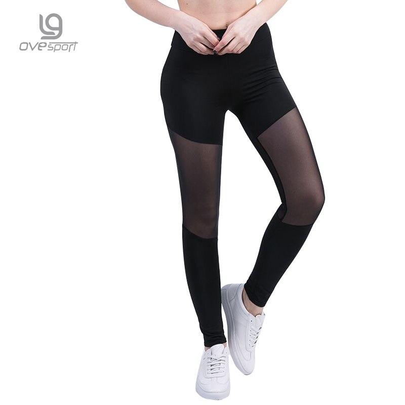 Frauen Fitness Leggings Workout Push Up Legging Für Frauen Hohe - Damenbekleidung - Foto 3