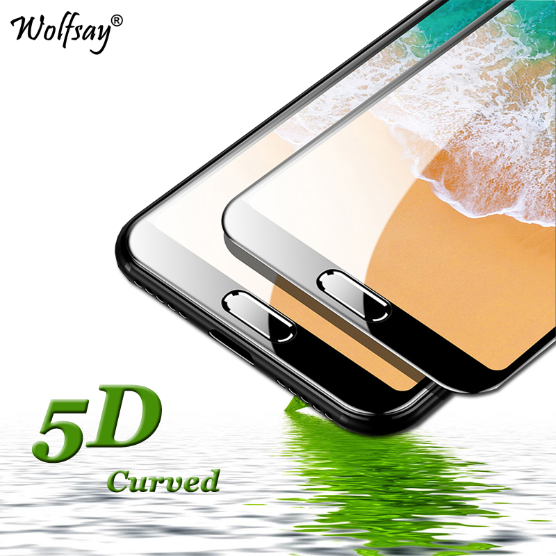 5D Curved Tempered <font><b>Glass</b></font> For <font><b>Samsung</b></font> <font><b>Galaxy</b></font> <font><b>A5</b></font> <font><b>2016</b></font> Screen Protector <font><b>Glass</b></font> FOR <font><b>Samsung</b></font> <font><b>Galaxy</b></font> <font><b>A5</b></font> <font><b>2016</b></font> A510 <font><b>Full</b></font> Glue <font><b>Cover</b></font> Film image