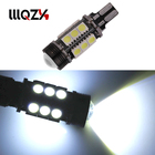 1pcs 921 194 168 T15 W16W Cree Chip Emitter SMD 5050 LED 360 degree Backup Reserve Lights For Audi Renault Mitsubishi Alfa Romeo