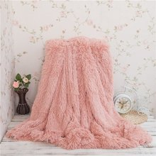 Flannel blanket autumn and winter nap cover coral fleece sheets Black Tiger head Blanket