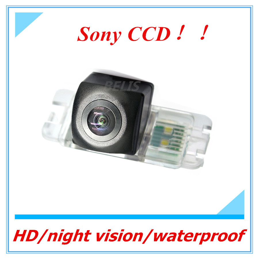 Free shipping Sony CCD Color car accessories Reverse Parking BackUp auto Camera for FORD MONDEO/FIESTA/Ford FOCUS 2/S-Max/KUGA diy for ford for s max s max mk1 wireless no wire bluetooth wifi car auto backup rear view rearview reverse camera camara kamera